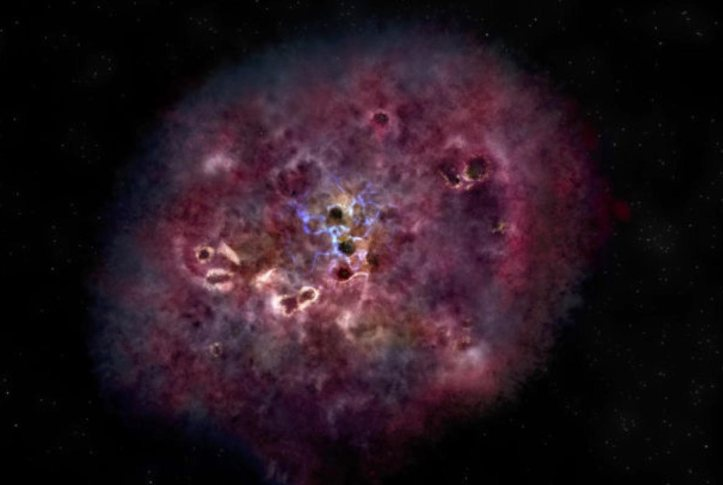 XMM2599-massive-galaxy