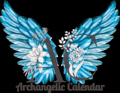 ArchAngelic Calendar Logo